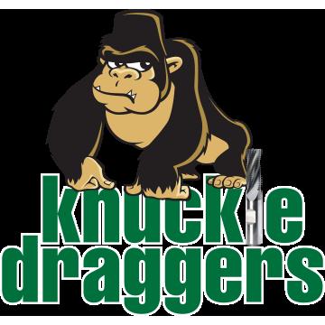 Knuckledragger logo 2