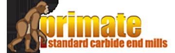 logo - primates