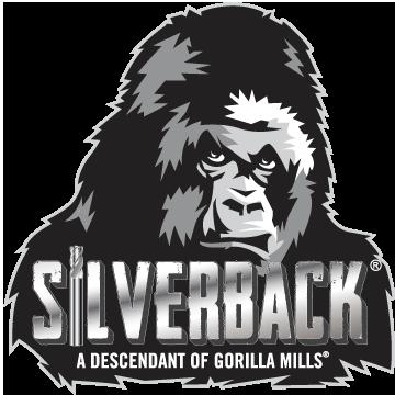 logo - silverback