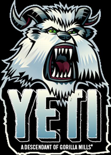 Yeti Logo Medium