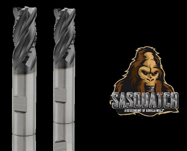 sasquatch lineup and logo