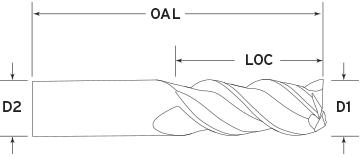 3 Flute Silverback Diagram