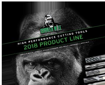 2018 GorillaMill Catalog Cover v1