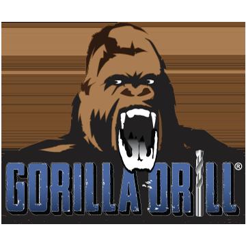 gorilla drill logo