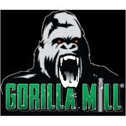 gorilla mill logo