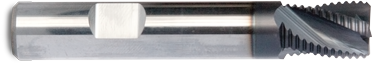 6mm Diameter Chamfered End (3FKRM)