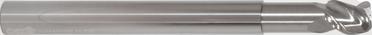"""1/4"""" Diameter Radius End (3FSNRI)"""