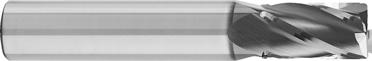 """1/16"""" Diameter Radius End (4FPI)"""