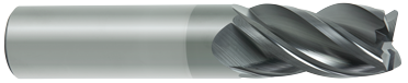 10mm Diameter Radius End (4FYM)