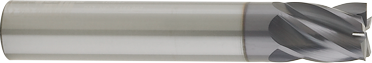 "1/8"" Diameter Square End (5FGMI)"