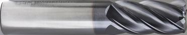 """1/4"""" Diameter Radius End (5FPI)"""