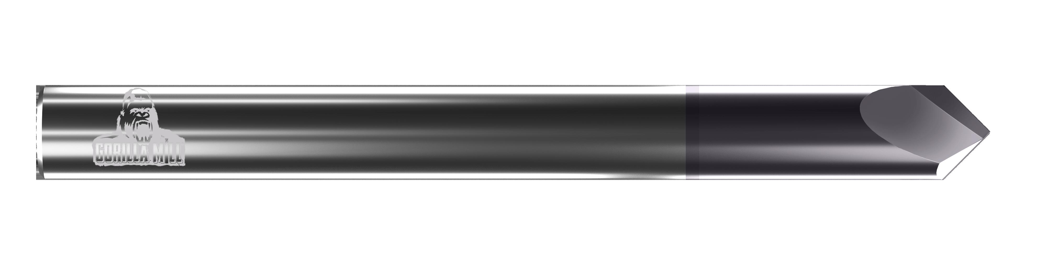 "1/8"" Diameter (2FLI)"