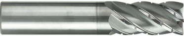 10mm Diameter Square End (5FPMCB)
